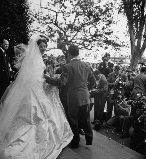 Elizabeth Taylor Wedding Dress For Sale - Elizabeth Taylor