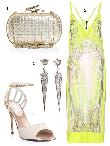 What To Wear To A Wedding: The Beach Wedding
