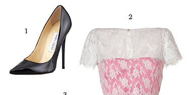 What To Wear To A Garden Wedding