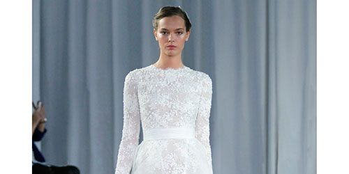 15 Beautiful Wedding Gowns & Dresses That Inspire