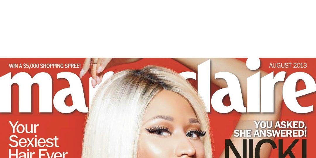 Nicki Minaj: Major Minaj
