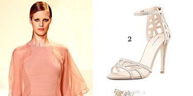 Sleeve, Shoulder, Joint, White, Style, Beauty, High heels, Fashion, Neck, One-piece garment,