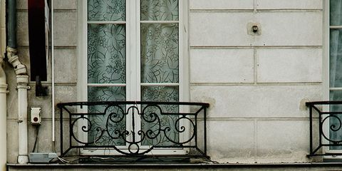 Scenes from Paris