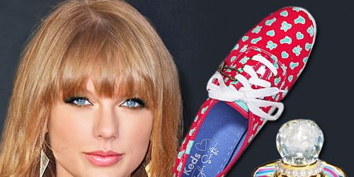 What's On: Taylor Swift