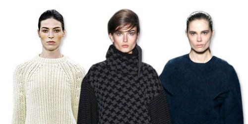 Fall Preview: Sweaters