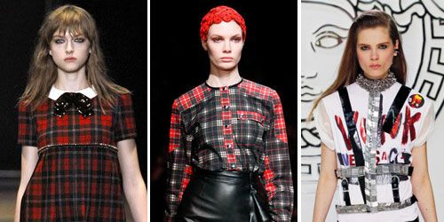 Fall Preview: Punk Rock Girl