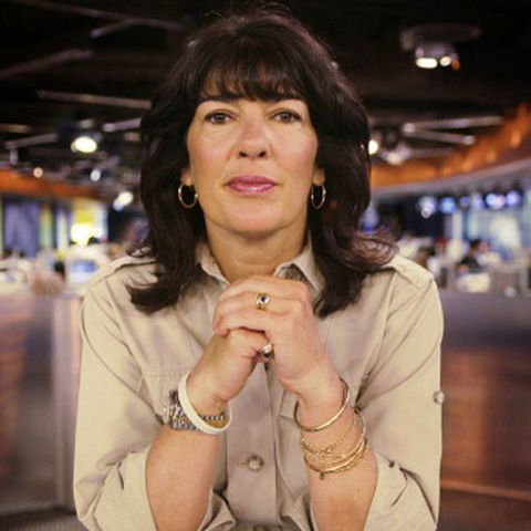 Christiane Amanpour Grills Syria's UN Ambassador: 'How Do You Sleep at Night?'
