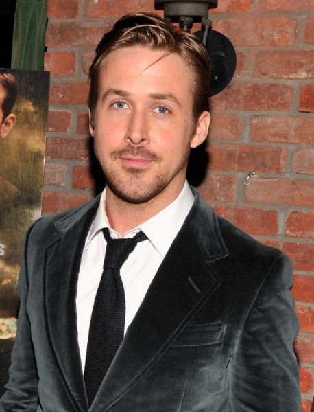 Ryan Gosling Turned Down Fifty Shades Lead Role, Forever Disappointing Women Everywhere