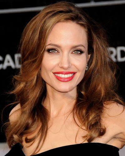 Cringiest Makeup Tutorials Of All Time: Superwoman Alert: Angelina Jolie To Receive Honorary Oscar