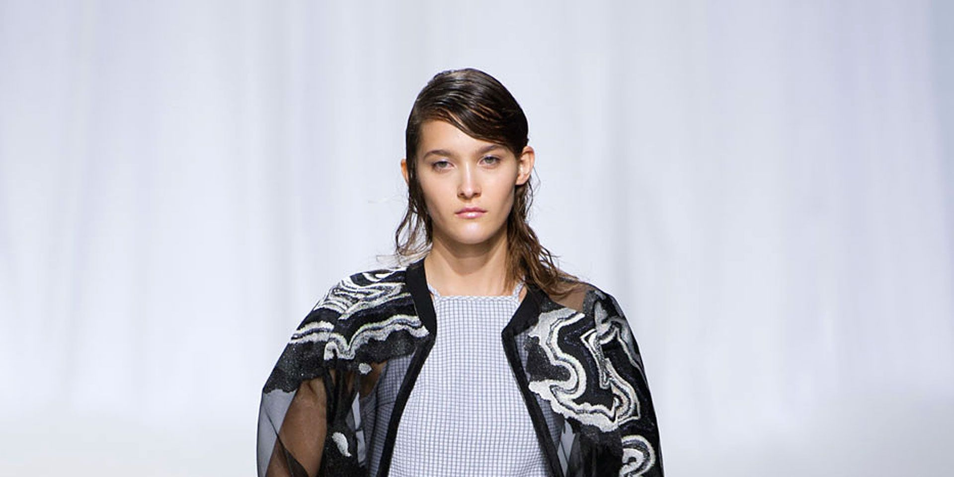 The 20 Best Looks from New York Fashion Week S/S 2014