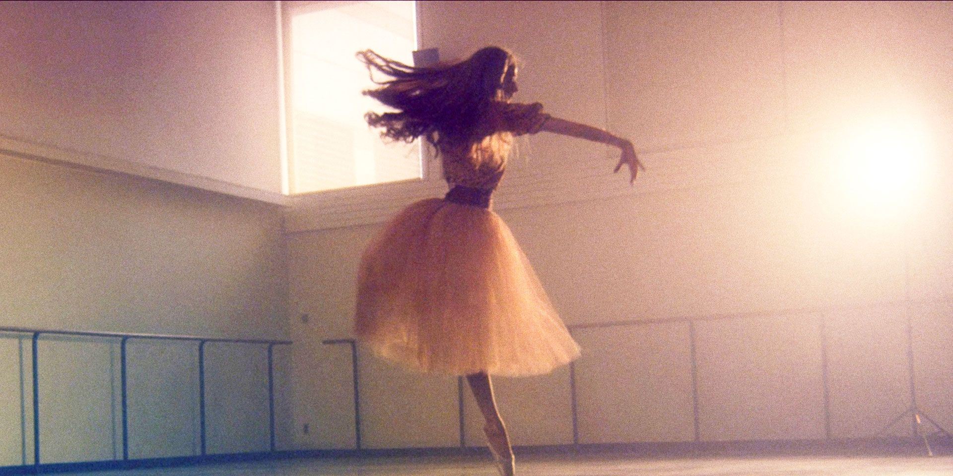 8 Crazy-Beautiful Ballet-Inspired Pieces