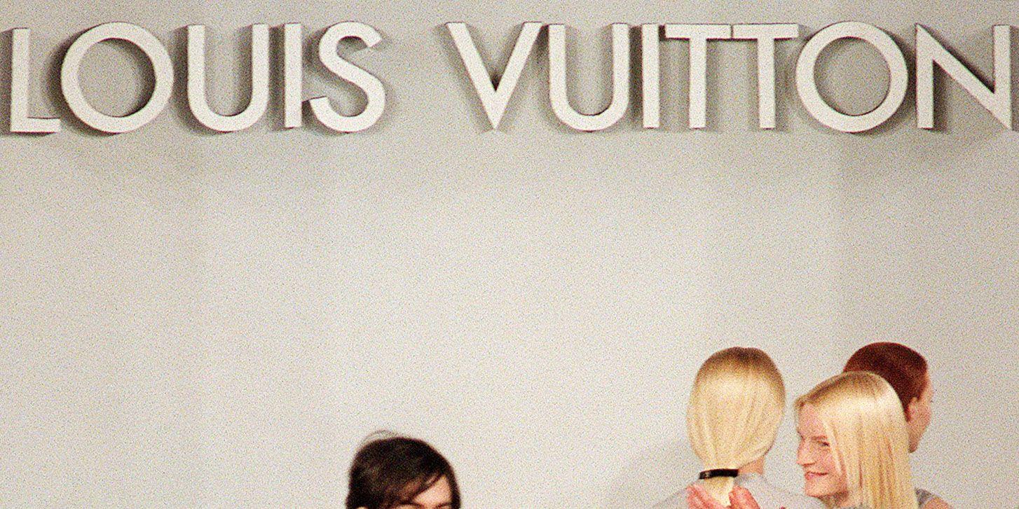 Marc Jacobs' Best Looks for Louis Vuitton