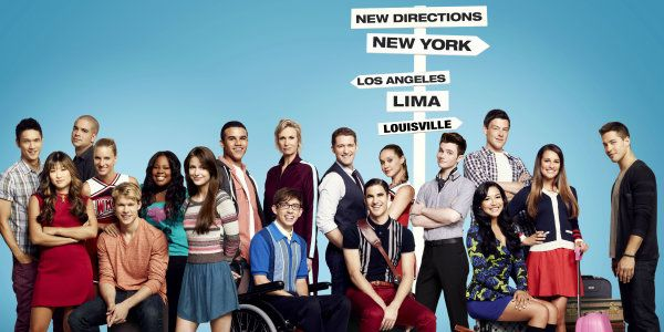 """Glee"" Coming to an End After Season 6"
