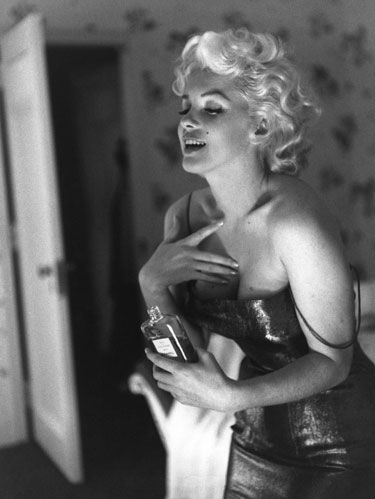 You Can Thank Marie Claire for Revealing Marilyn Monroe's Obsession with Chanel
