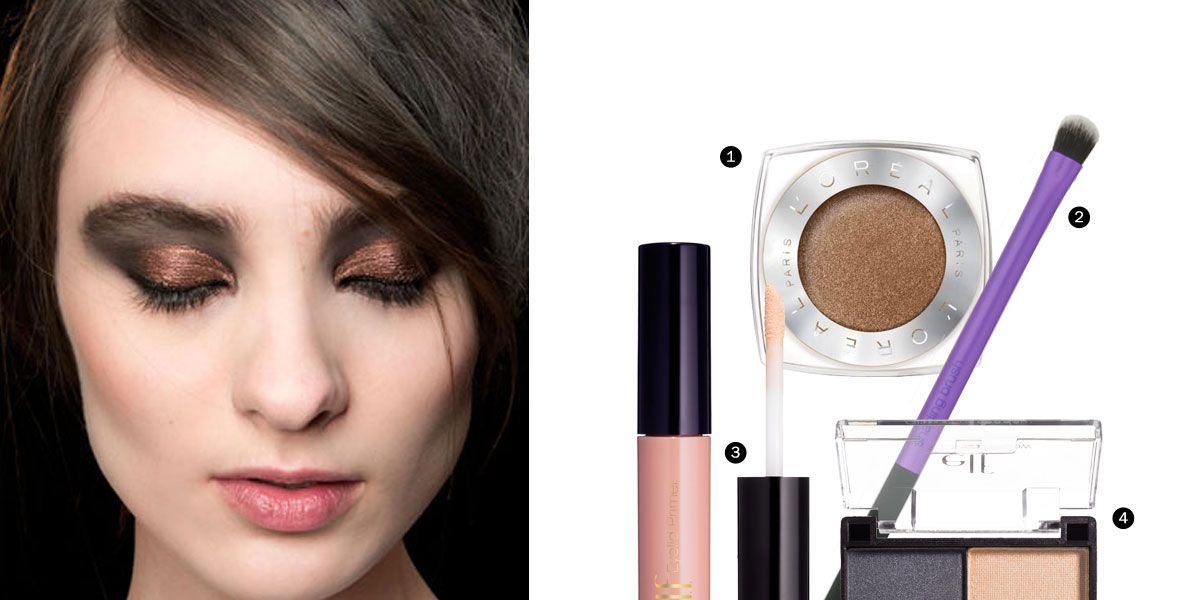 Your Guide to Perfect Party Makeup