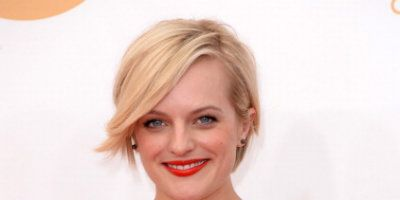 Elisabeth Moss Talks Project Runway All Stars and Peggy ...