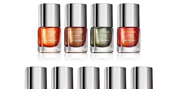 CoverGirl's Hunger Games Collection is Everything