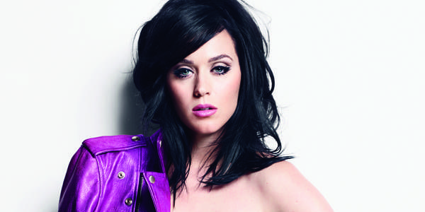 Katy Conquers All
