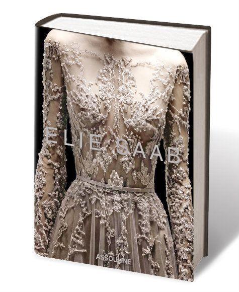 Elie Saab Book Elie Saab Fashion And Dresses