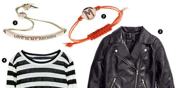 7 Inexpensive Fashion Finds for a Perfect Outfit