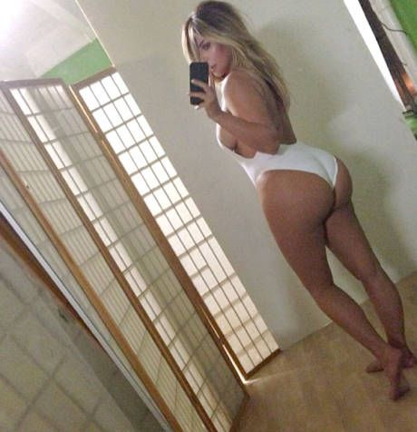 Women with great asses