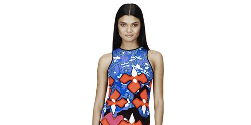 Peter Pilotto for Target is Here!