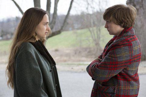 girls season three premiere recap