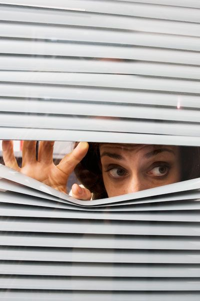 Breaking the Trust: Snooping on Your Guy