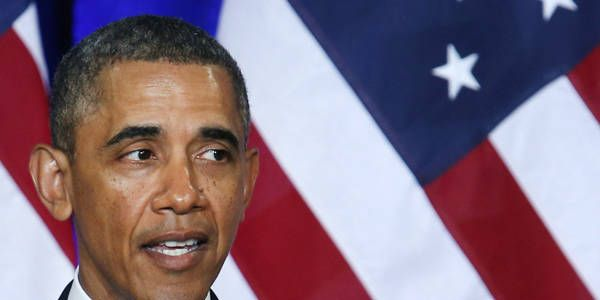President Obama Is Getting Serious About Stopping Rape on College Campuses