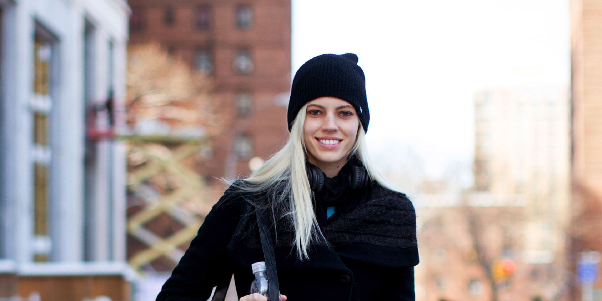 NYFW Fall 2014 Street Style: Model Edition