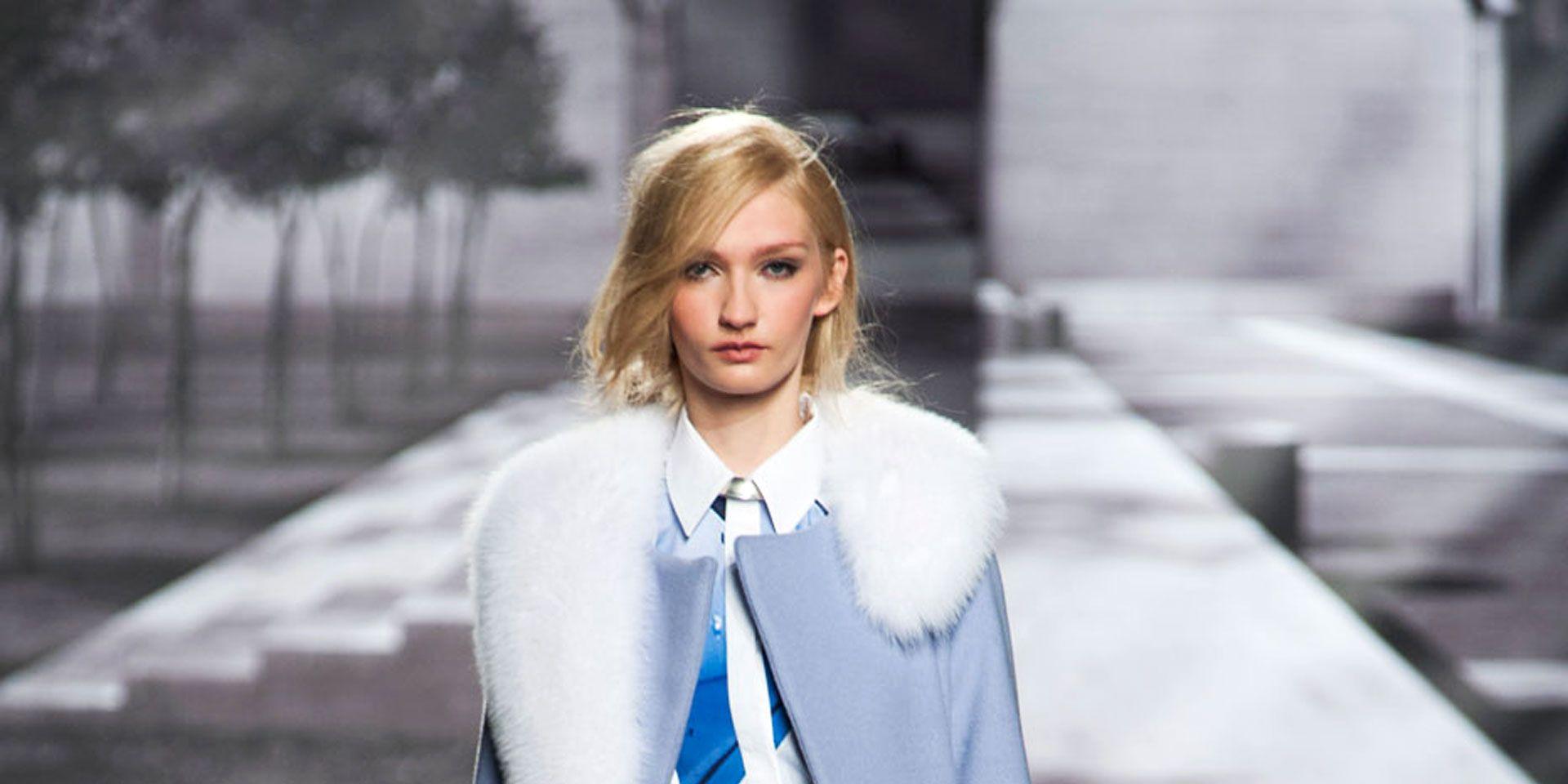 New York Fashion Week F/W 2014 Trend: Awesome Outerwear