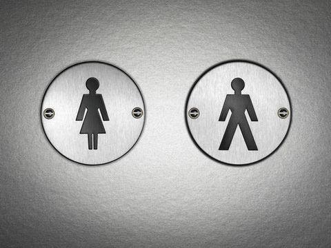 social media toilet