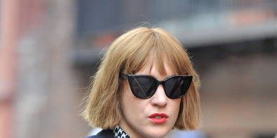 Chloe Sevigny's Pittsburgh: The Star's Favorite Spots from the 'Almost Portland of the East'