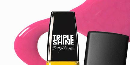 40 Nail Polishes Perfect for Spring