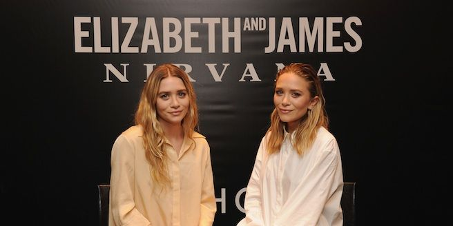 Mary-Kate and Ashley Olsen Reveal Their Beauty Quirks