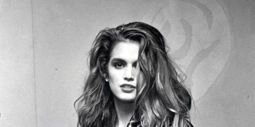 The Supermodels of the 1980s