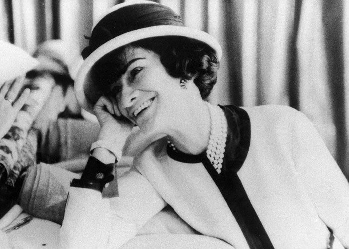 31a8cd2b9 Best Coco Chanel Quotes - Fashion Quotes