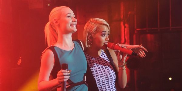 Iggy Azalea, Rita Ora, and Katy Perry Drop New Track, Change Everything