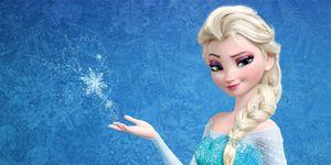 disney animated film frozen