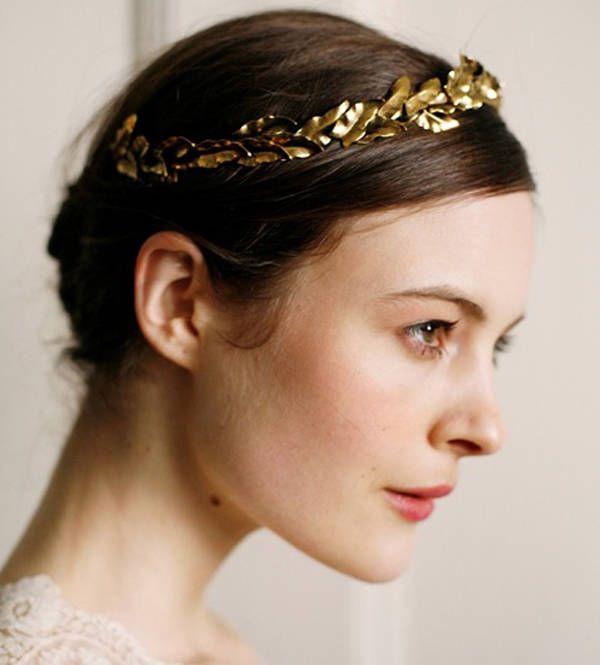 11 Wedding Hair Accessories