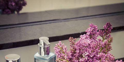 Petal, Purple, Flower, Lavender, Interior design, Violet, Cut flowers, Magenta, Home accessories, Bouquet,