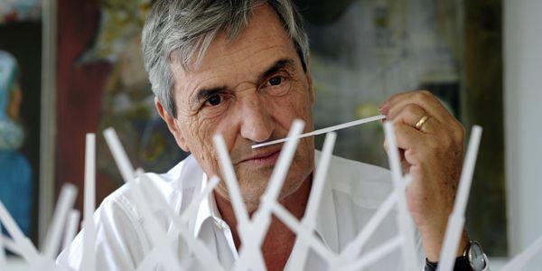 Hermès Perfumer Jean-Claude Ellena On Why a Signature Fragrance is Like True Love