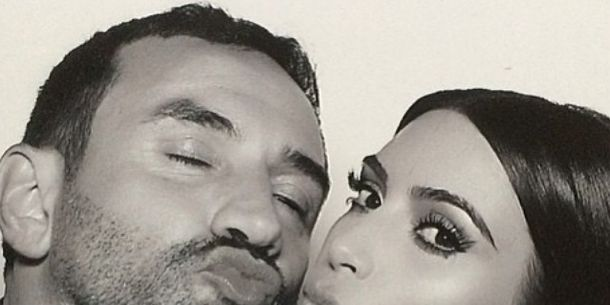 Kim Kardashian's Wedding Weekend Photo Album