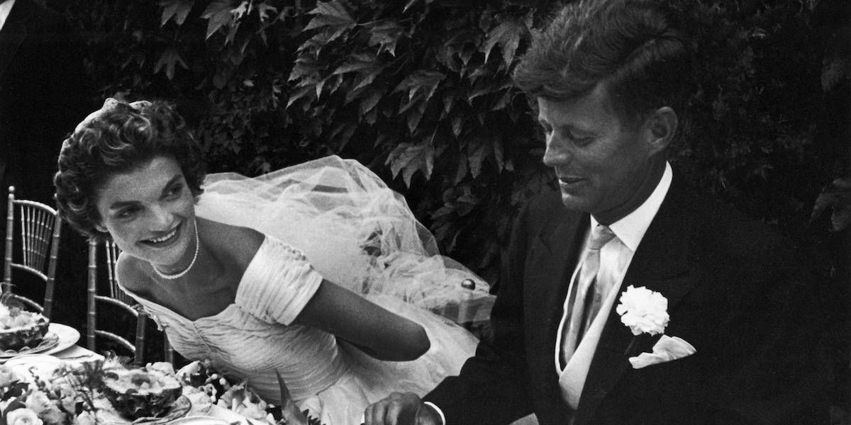 20 Most Extravagant Weddings of All Time