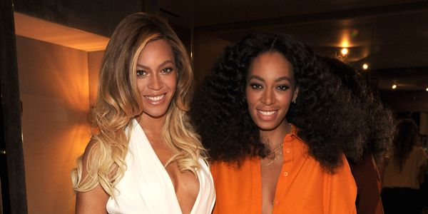 Beyoncé, Solange, and Blake Lively Stun for Chime for Change