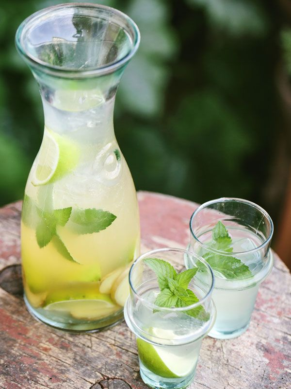 5 Refreshing and Delicious Iced Tea Recipes