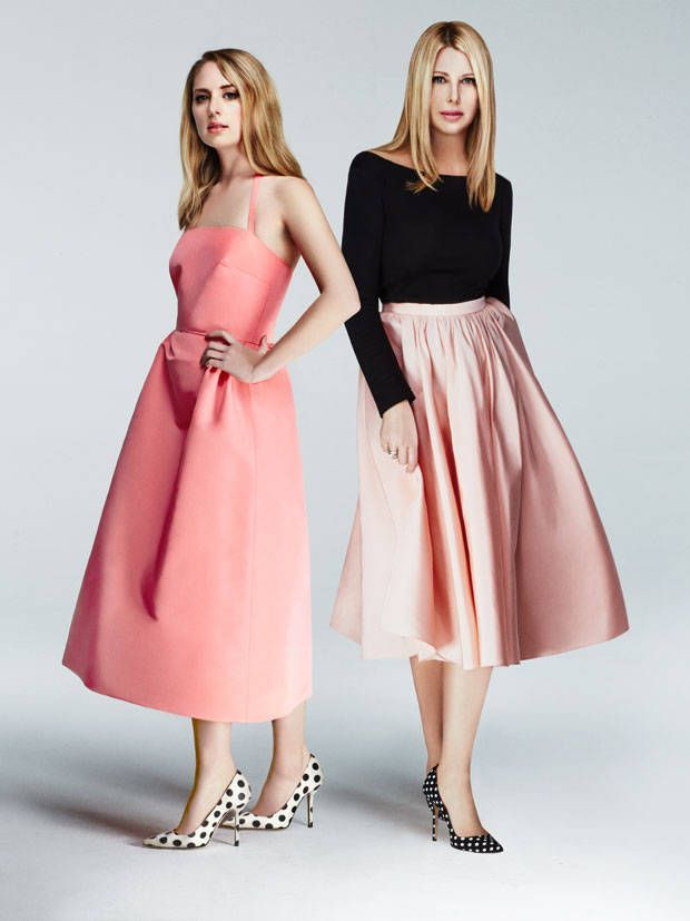 New Site Tinker Tailor Helps You Make Your Own Designer Clothes