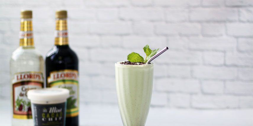 3 Ice Cream Cocktails To Make This Summer