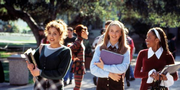 Why Clueless is Important For Women