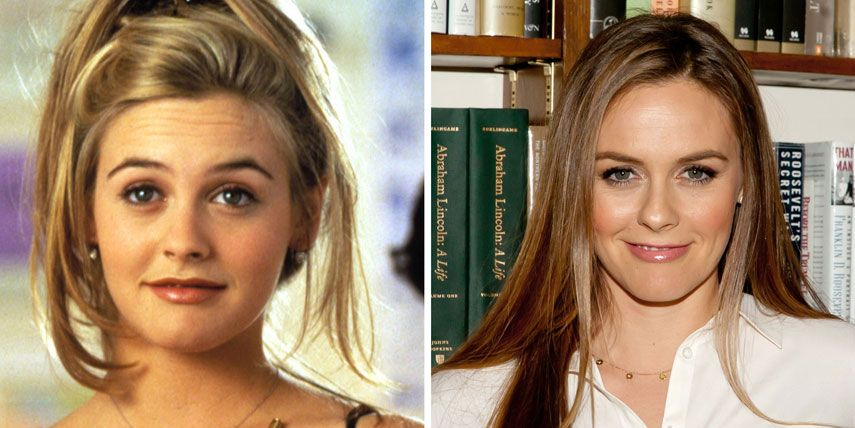 This is What the Cast of Clueless Looks Like Now